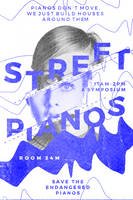 street pianos by truants