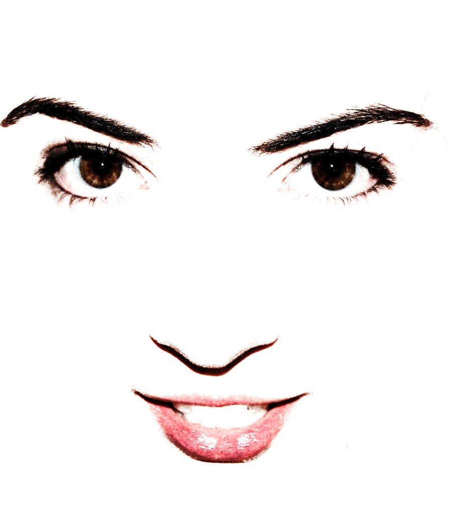 Eyes Mouth Nose 52