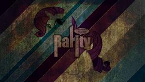 Rarity : So you may call me