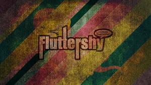 Fluttershy : Yay. Yay. Yay. Yaaay. Too loud?