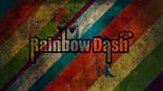 Rainbow Dash : In ten seconds flat!