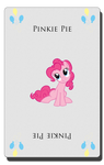 Pinkie Pie card