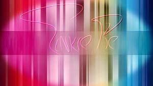 Pinkie Pie Glow Text