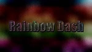 Rainbow Dash Grid