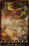 MLP : Chaos Returns - Movie Poster