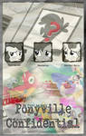 MLP : Ponyville Confidential - Movie Poster