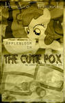 MLP : The Cutie Pox - Movie Poster