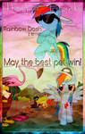 MLP : May the best pet win! - Movie Poster
