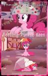 MLP : Feeling Pinkie Keen - Movie Poster