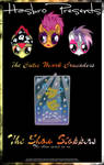 MLP : The Show Stoppers - Movie Poster