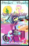 MLP : Green Isn't Your Color - Movie Poster