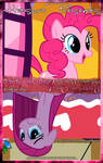 MLP : Party of One - Movie Poster