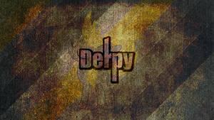 Derpy - grunged