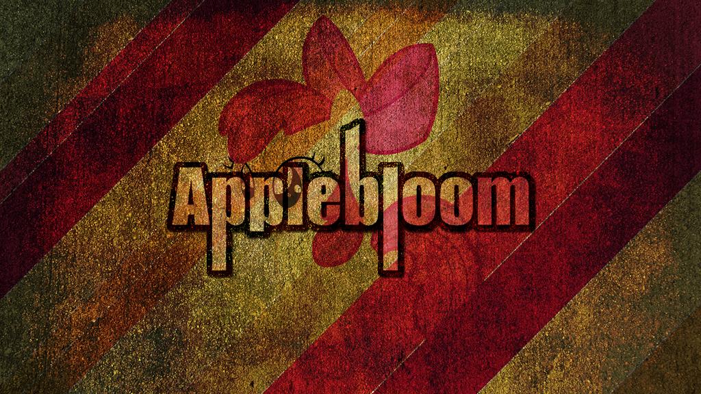 Applebloom - grunged by pims1978