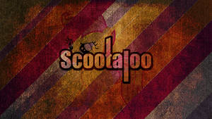 Scootaloo - grunged