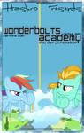 MLP : Wonderbolts Academy - Movie Poster