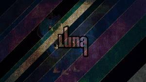 Luna - grunged