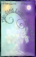 MLP : Princess Twilight Sparkle - Movie Poster by pims1978