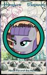 MLP : Maud Pie - Movie Poster