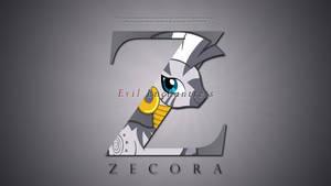 Wallpaper : Letters - Zecora