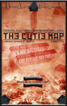 MLP : The Cutie Map - Movie Poster