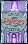 MLP : Castle Sweet Castle - Movie Poster
