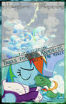 MLP : Tanks for the Memories - Movie Poster
