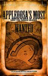 MLP : Appleoosa's Most Wanted - Movie Poster