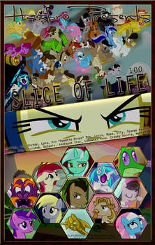 MLP : Slice of Life - Movie Poster