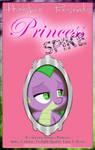 MLP : Princess Spike - Movie Poster