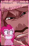 MLP : Party Pooped - Movie Poster