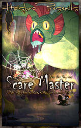 MLP : Scare Master - Movie Poster