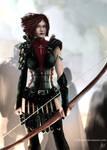 Dragon Age: Leliana