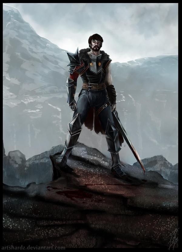 Dragon Age 2: Hawke