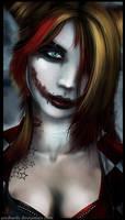 Harley by Artshardz