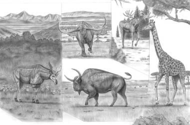 Battle Beyond Epochs :Ruminants: Alltime strongest by Jagroar