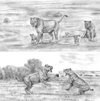 Battle Beyond Epochs : Superlative Cats Reupload