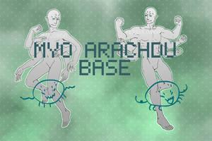 Arachdu MYO base 2 (read description) by Ferbulo