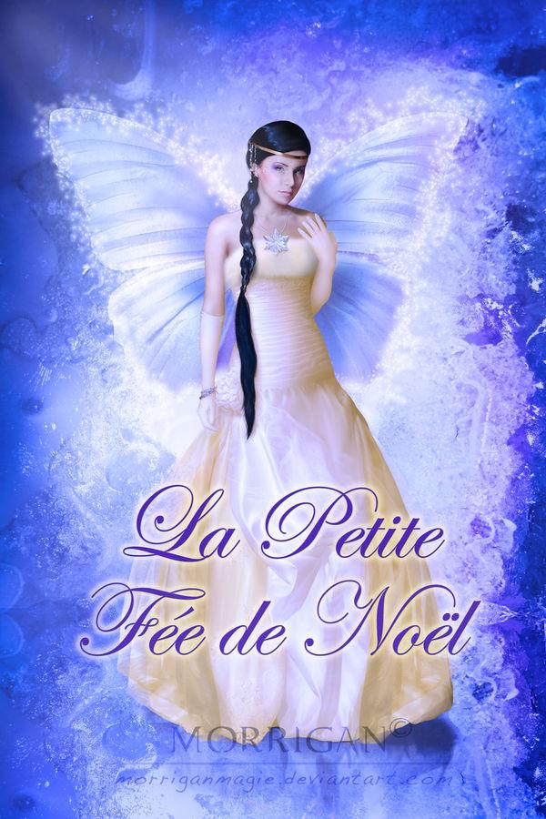 Commission Little Fairy