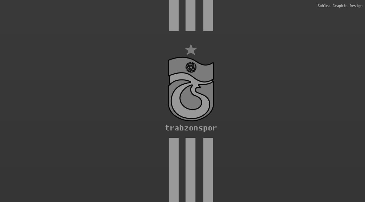 Trabzonspor Logo By Sublea On DeviantArt