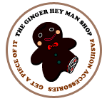 Ginger Hey Man by jaszhuo