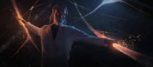 SciFi Project - Memory Encounter - 01