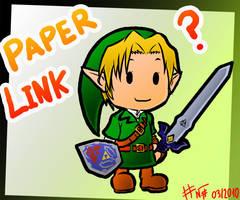 Paper Link...? by Dareedse