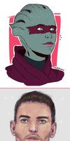 Mass Effect dump iii by Herssian