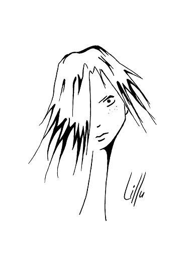 GinkgoLillu's Profile Picture