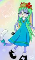 .:Sweet Melody.:CE:. by AmyThornRose
