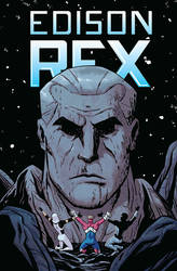 Edison Rex 15 Cover