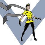 Capt. Batarang by dennisculver
