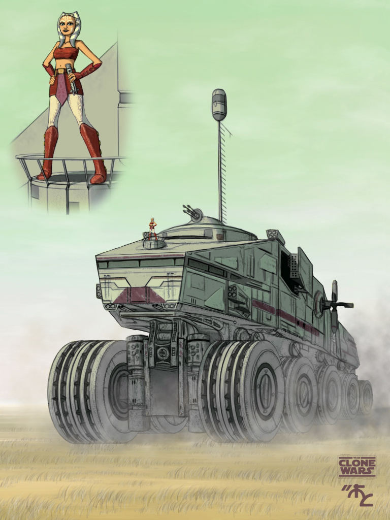 JuggernauTano by Master-Cyrus