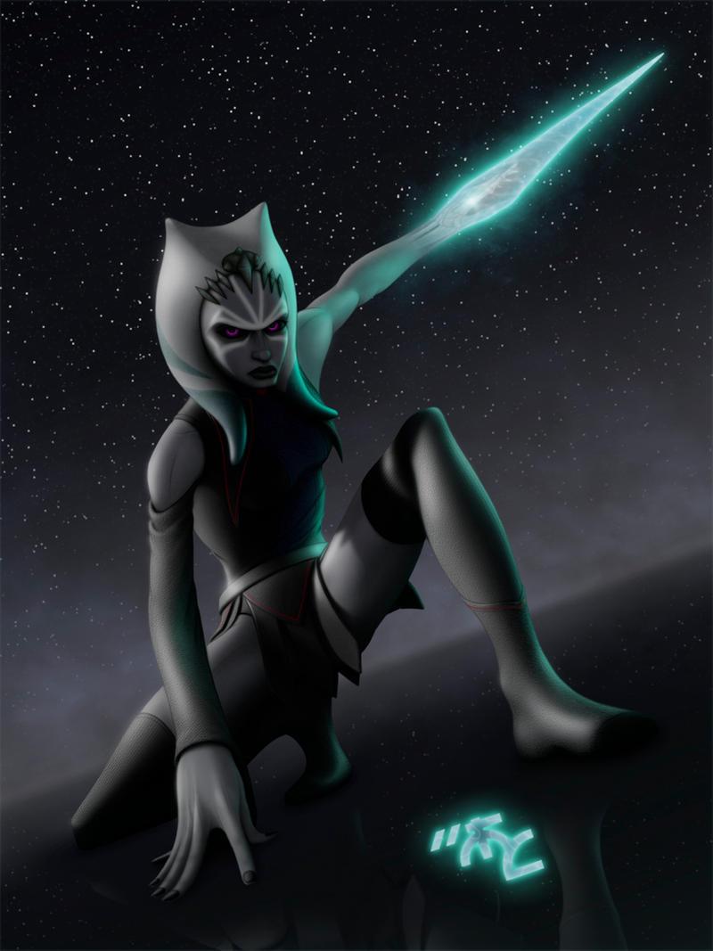 Nova by Master-Cyrus